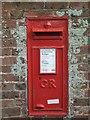 TQ1721 : Georgian Post Box (1) by The Saunterer
