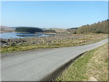 NT3814 : Alemoor Reservoir by John Baker
