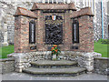 TR3358 : Sandwich town war memorial by Stephen Craven