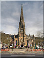 NN6207 : St Kessog's Church, Ancaster Square by David Dixon