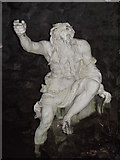 ST7734 : Hercules in the Grotto by Colin Smith