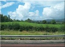 J2967 : Farmland in the Belfast Green Belt by Eric Jones