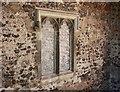 TR1459 : St Stephen, Hackington - Blocked window by John Salmon
