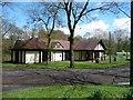 SD8303 : Heaton Park Tram Museum by Christine Johnstone