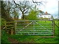 SY2799 : Orange Way in Devon and Torbay (491) by Shazz