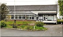 J4681 : Former Crawfordsburn Country Club by Albert Bridge