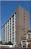 TQ3266 : Fitzroy Court, Whitehorse Road by Stephen Richards