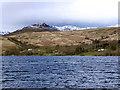 NN4610 : The Northern Shore of Loch Katrine by David Dixon