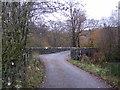 NM8162 : Church Bridge, Strontian by Peter Bond