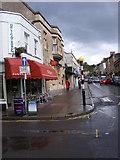 ST5038 : Glastonbury Post Office by Gordon Griffiths