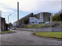 NS3980 : Loch Lomond Distillery by David Dixon