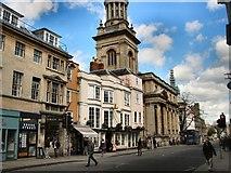 SP5106 : Oxford High Street by Paul Gillett