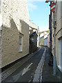 SX4350 : Armada Road, Cawsand by Rob Farrow