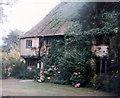 TQ8354 : Eyhorne Manor by Jo Turner
