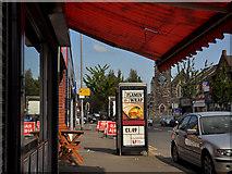 J3673 : Telephone box, Bloomfield, Belfast by Albert Bridge
