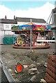 SJ9494 : Carousel still going round by Gerald England