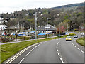 NS2783 : Helensburgh Sailing Club, Gareloch Road by David Dixon