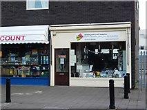 SP2871 : Sew Arty, Station Road, Kenilworth by John Brightley