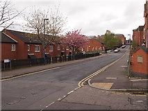 SK5640 : Nottingham - NG7 by David Hallam-Jones