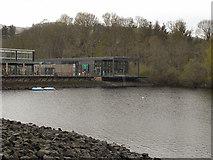 NS3882 : The Gateway Centre, Loch Lomond Shores by David Dixon