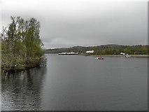 NS3882 : Loch Lomond by David Dixon