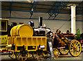 SE5951 : National Railway Museum - York - (1) by The Carlisle Kid