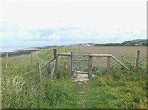 SN5066 : Ceredigion Coastal Path by Eirian Evans