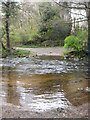 SX6094 : Ford on the East Okement River by Rod Allday