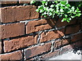 TA2809 : Cut Mark: Grimsby, 15/17 Durban Road by Brian Westlake