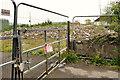 J3885 : Rubble, Greenisland by Albert Bridge