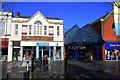 NZ3181 : Entrance to Kell Row by Steve Daniels