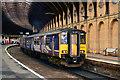 SE5951 : York railway station - (5) by The Carlisle Kid