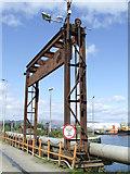 NS2975 : James Watt Dock by Thomas Nugent