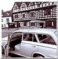 SP2764 : The Tudor House, Warwick by nick macneill