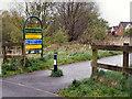 SD8109 : Roch Valley Greeway by David Dixon