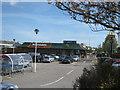 NZ3464 : McDonald's at Simondside by peter robinson