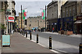 ST1876 : High Street, Cardiff by Stephen McKay