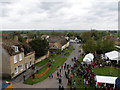 TL5666 : North-west Reach, Fair Day 2012 by Keith Edkins