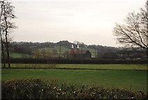 TQ6326 : Bivelham Oast by N Chadwick
