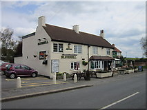 NZ3621 : The Bluebell, Bishopton by Ian S