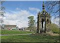 SE0754 : Cavendish memorial by Pauline E