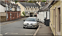 J4569 : Mill Street, Comber (3) by Albert Bridge