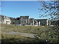 SE1425 : New housing at Bailiff Bridge by Humphrey Bolton