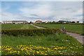 NZ1427 : Farm at High Toft Hill by Trevor Littlewood