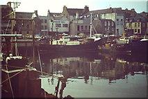 NJ9967 : Fraserburgh, Fishing Port by Colin Smith