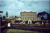 SU9185 : Cliveden House by Colin Smith