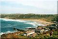 SW3526 : Sennen Cove by Roy Hughes