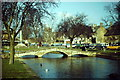 SP1620 : Bourton on the Water by Colin Smith