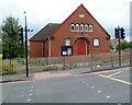 SO9790 : Tipton Road Methodist Church, Tividale by Jaggery