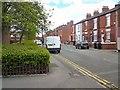 SJ8993 : Barlow Lane North by Gerald England